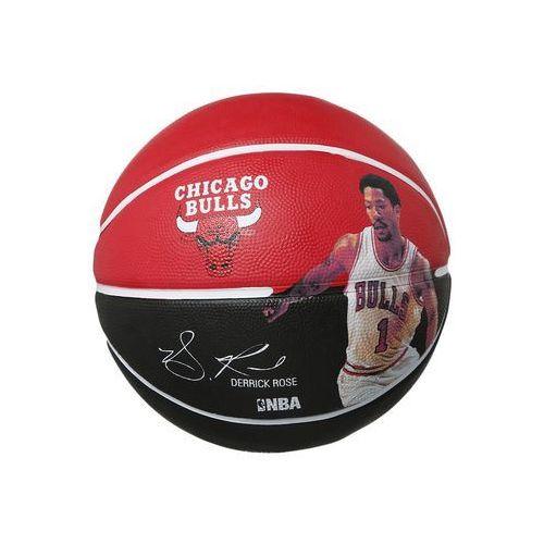 Spalding  nba player piłka do koszykówki rot/schwarz, kategoria: koszykówka