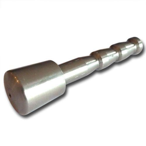 Reper ścienny 5m 97x24mm stal nierdzewna od producenta Inny