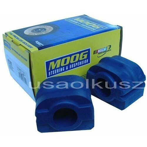 Gumy tuleje przedniego stabilizatora 25mm chrysler new yorker 1994-1996  marki Moog