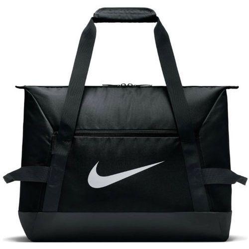 Torba Nike BA5504-010 czarno-biała