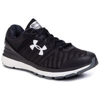 Buty - ua charged europa 2 3021253-003 blk, Under armour, 40-46