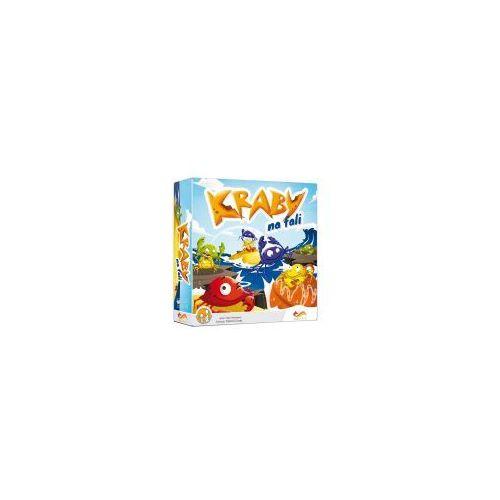 Kraby na fali - poznań, hiperszybka wysyłka od 5,99zł! marki Foxgames
