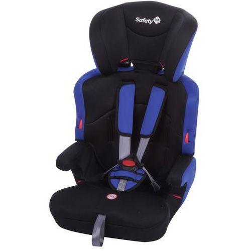 fotelik samochodowy 3-w-1 ever safe, 1+2+3, niebieski marki Safety 1st