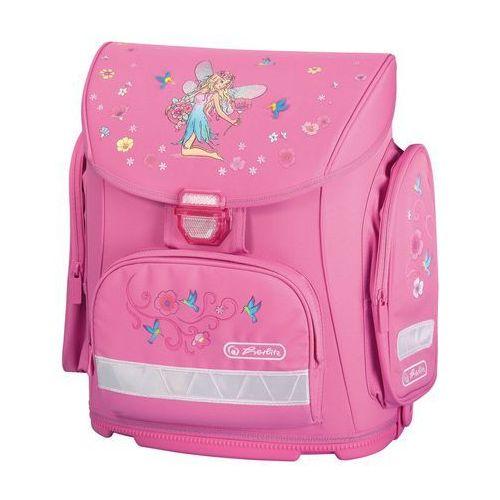 Tornister plecak szkol Midi Flower Fairy HERLITZ - Flower Fairy (4008110459356)