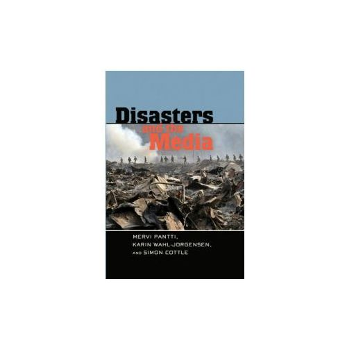 Disasters and the Media (9781433108259)