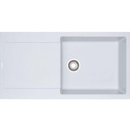 Franke Maris MRG 611-97 XL (biały polarny), 114.0367.732