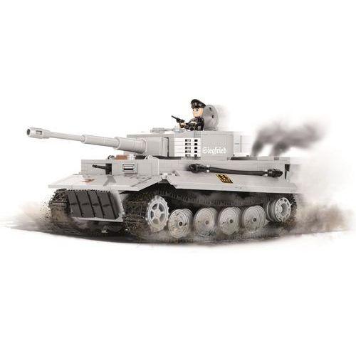 COBI Armia WOT Tiger I 555 KL.