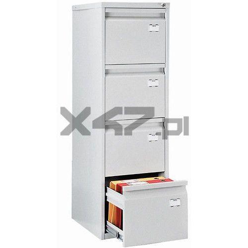 Szafa kartotekowa z czterema szufladami A 44 (format A4), 1481-1560E_20171206113051