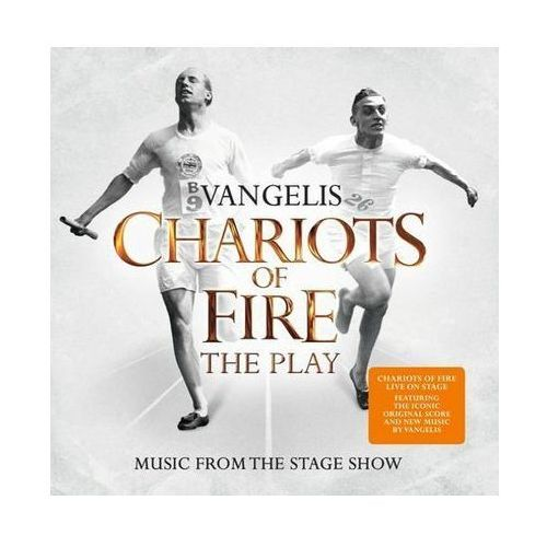 CHARIOTS OF FIRE-MUSIC FROM THE STAGE SHOW - Vangelis (Płyta CD), 3710285
