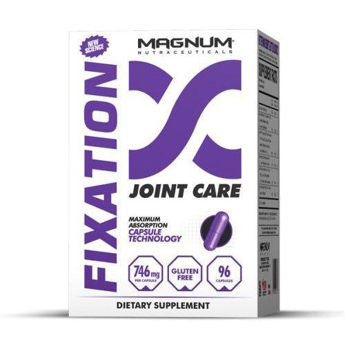 Magnum Nutraceuticals Fixation 96kap, 04CD-529CB