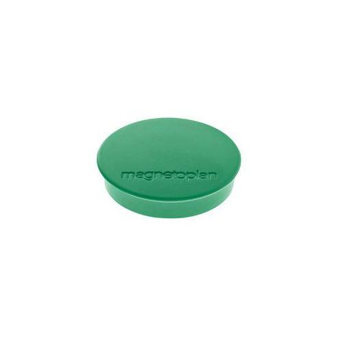 Magnesy Discofix Standard 0.7 kg 30mm 10szt zielon, MAGN1664205
