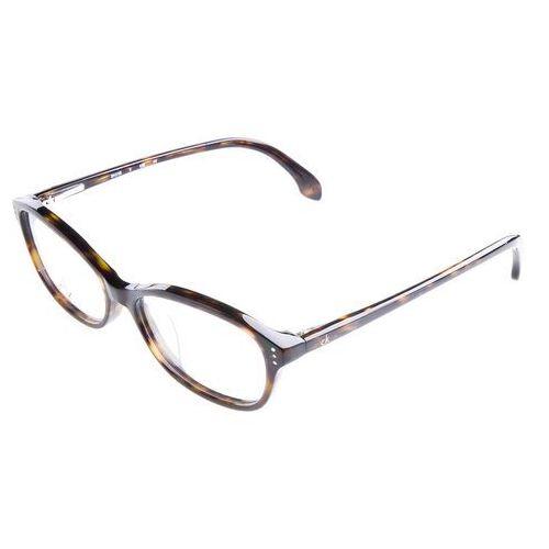ckk 5720 214 okulary korekcyjne + darmowa dostawa i zwrot marki Calvin klein