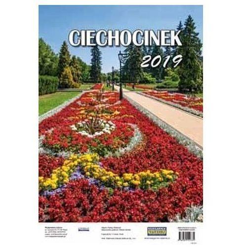 Kalendarze ścienny 2019 Ciechocinek