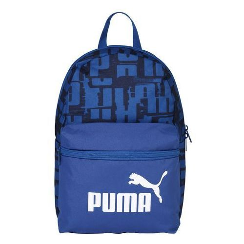 Puma plecak sportowy 'phase small' niebieski (4060981723462)