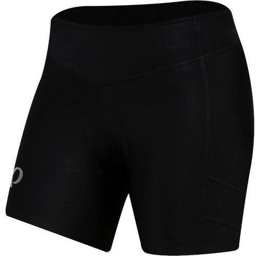 Pearl izumi escape sugar spodnie rowerowe kobiety czarny xs 2018 spodnie szosowe (0888687971697)