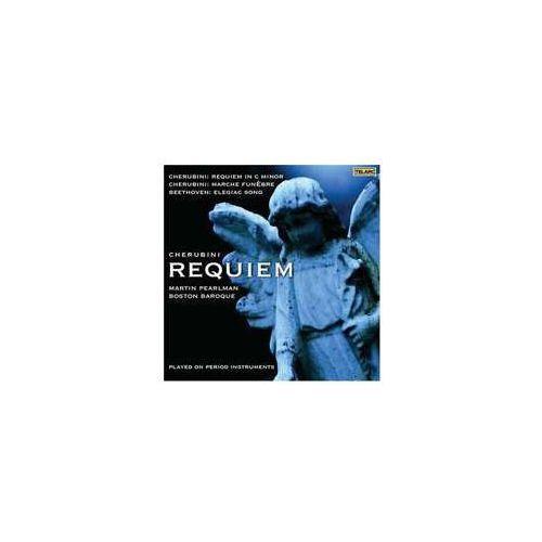 Telarc Requiem / marche funebre / el