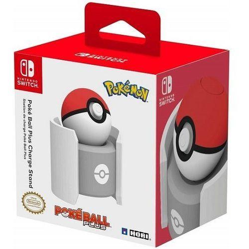 Ładowarka HORI PokeBall Plus do Nintendo Switch