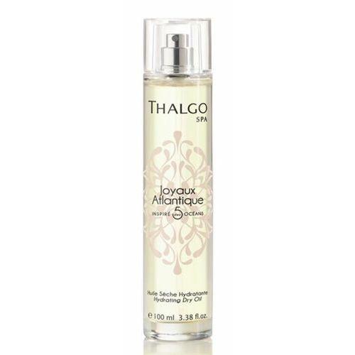 OKAZJA - Thalgo joyaux arctique hydrating dry oil nawilżający suchy olejek (vt18009)