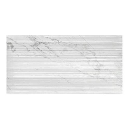 Glazura lomero 60 x 30 cm white form 1,44 m2 marki Ceramstic