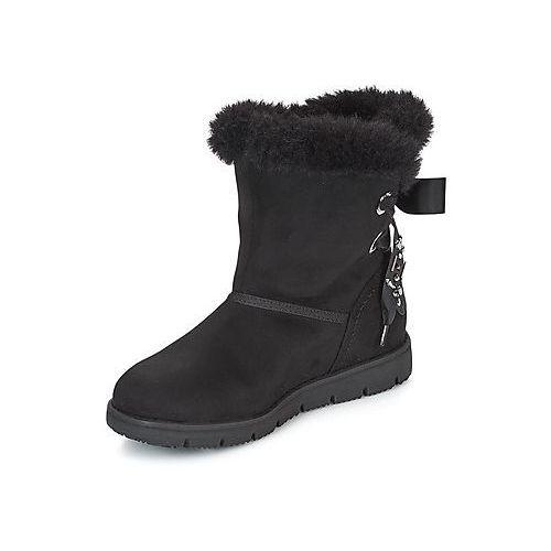 Buty za kostkę Tom Tailor TERNAS, 5893106-BLACK