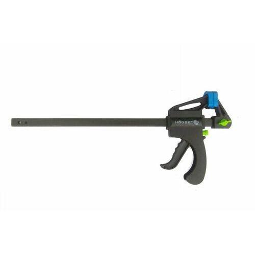 ŚCISK STOLARSKI AUTOMATYCZNY 150x63 mm HOGERT HT3B936 (5902801033339)