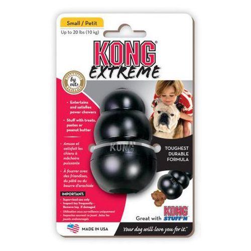 Kong Extreme M, kolor czarny