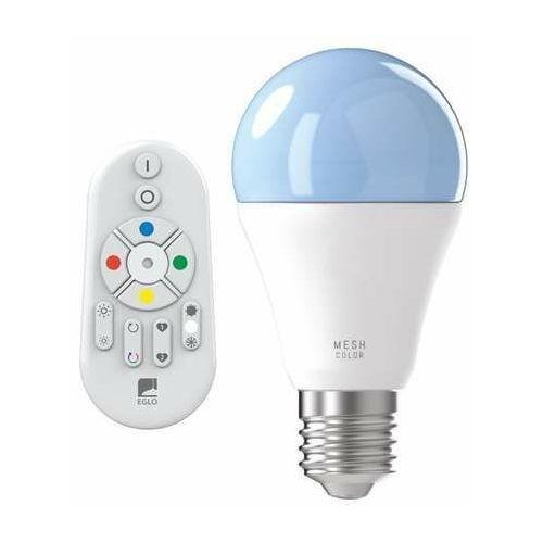 Żarówka LED Eglo 9W (60W) E27 806lm 2700-6500K RGBTW A60 11585 (9002759115852)