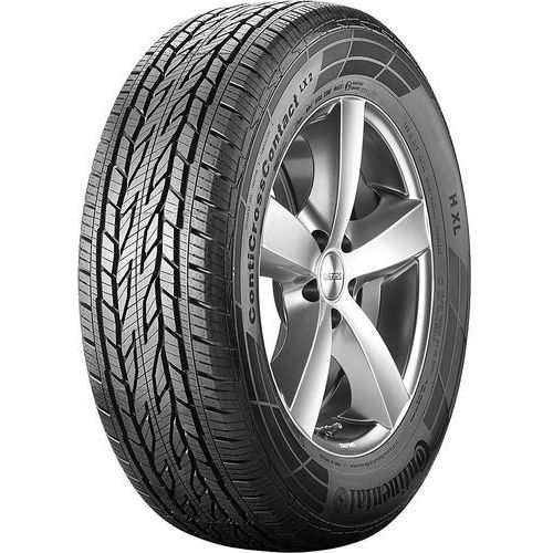 Continental ContiCrossContact LX2 255/65 R17 110 H