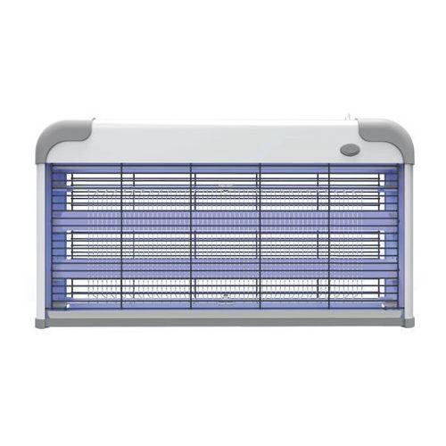 Lampa owadobójcza DPM Solid profesjonalna 2 x 10 W (5900672658613)