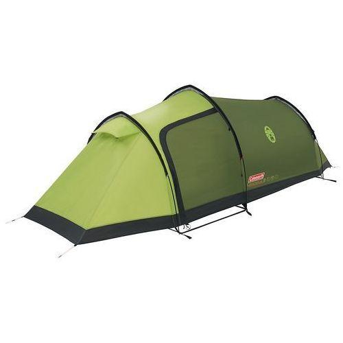 caucasus 2 namiot zielony namioty 2 osobowe od producenta Coleman