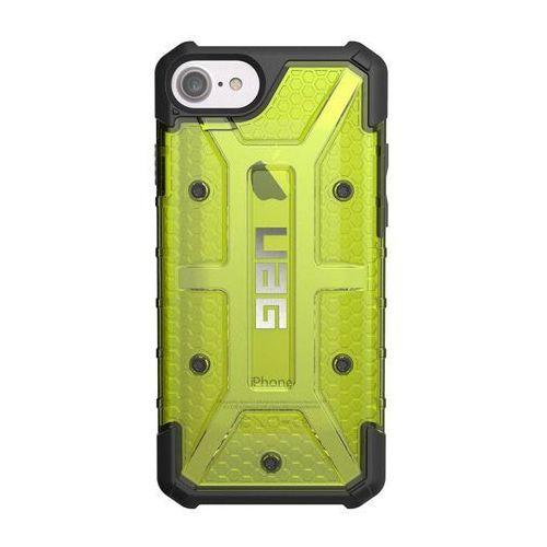 citron | pancerna obudowa dla modelu apple iphone 7 - citron marki Urban armor gear