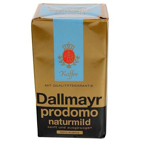 Dallmayr Naturmild 500g kawa mielona. Najniższe ceny, najlepsze promocje w sklepach, opinie.