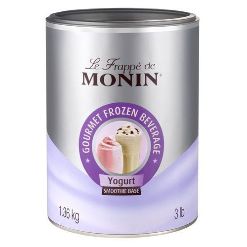 Baza frappe jogurt sc-914005 marki Monin