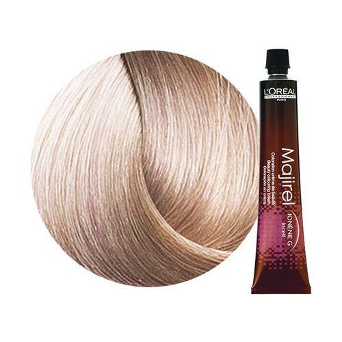 Loreal Majirel | Trwała farba do włosów - kolor 9.12 bardzo jasny blond popielato-opalizujący - 50ml