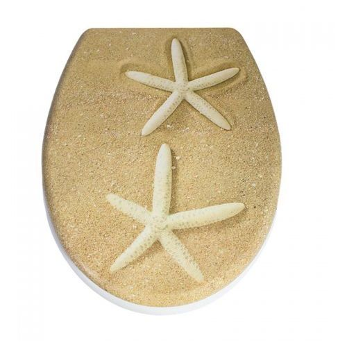 deska sedesowa wolnoopadająca duroplast gold star awd02181492 marki Awd interior