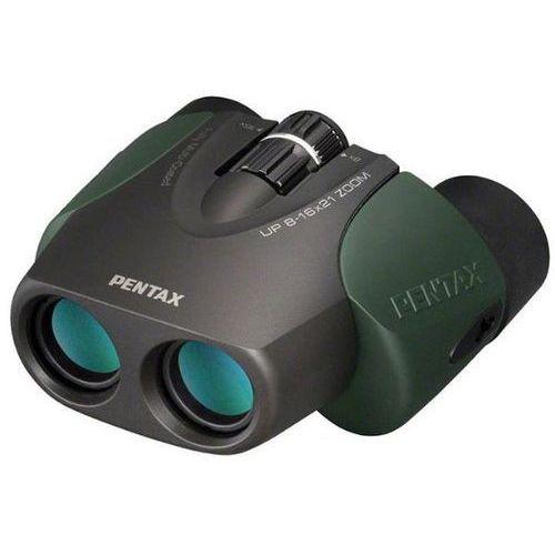Pentax up 8-16x21 (zielony) - produkt w magazynie - szybka wysyłka! (0027075288904)