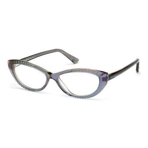 Swarovski Okulary korekcyjne sw 5066 095