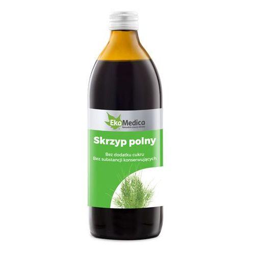 Skrzyp Polny (500 ml) EkaMedica, S.EM SKRZYP