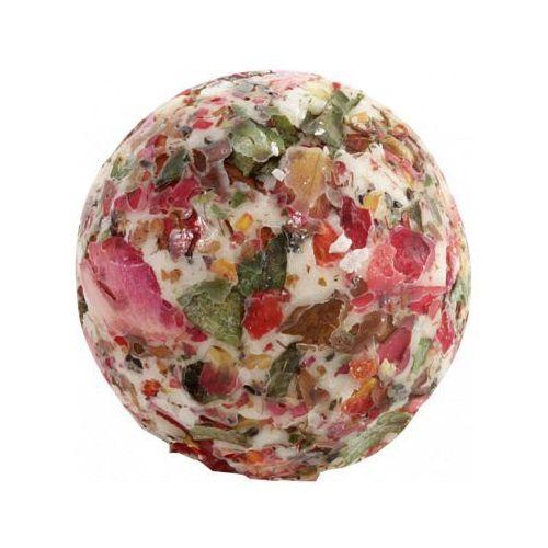 Bomb cosmetics  flower bazaar | kremowa kuleczka do kąpieli