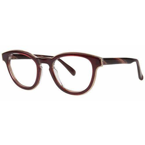 Okulary korekcyjne  kiara crimson marki Vera wang