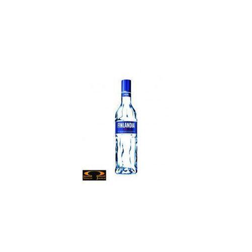 Finlandia vodka Wódka finlandia 101 0,5l. Najniższe ceny, najlepsze promocje w sklepach, opinie.