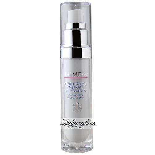 Lumene , time freeze - instant lift serum 40+, liftingujące serum do twarzy, 30ml