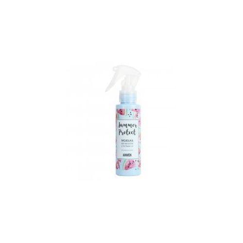 Anwen, Summer Protect, mgiełka do włosów z filtrami UV, 100ml