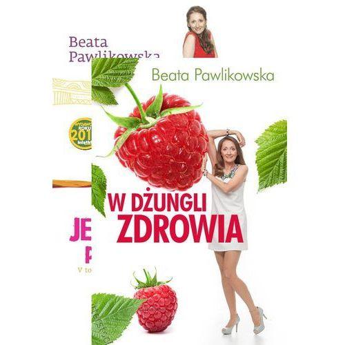 Beata Pawlikowska JESTEM BOGIEM PODŚWIADOMOŚCI (Twarda Oprawa) (ilość stron 350)