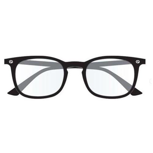 Okulary korekcyjne gg0122o 001 marki Gucci