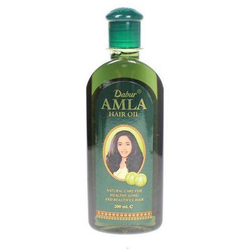 Dabur - AMLA olejek do włosów - 200 ml, DAB-003