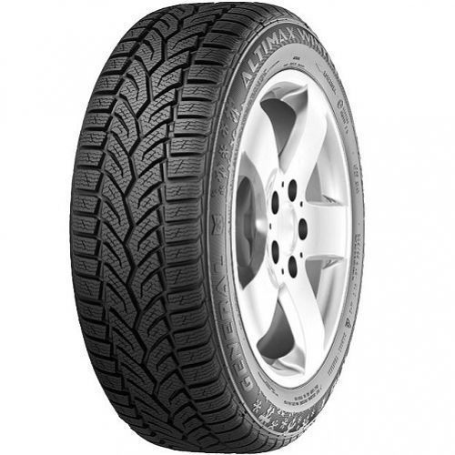 General ALTIMAX WINTER PLUS 205/60 R16 92 H