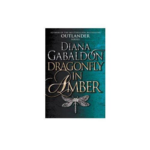 Dragonfly in Amber, Gabaldon, Diana