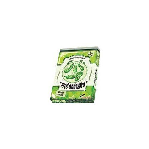Lacerta , gra towarzyska pięć ogórków (5908445421273)