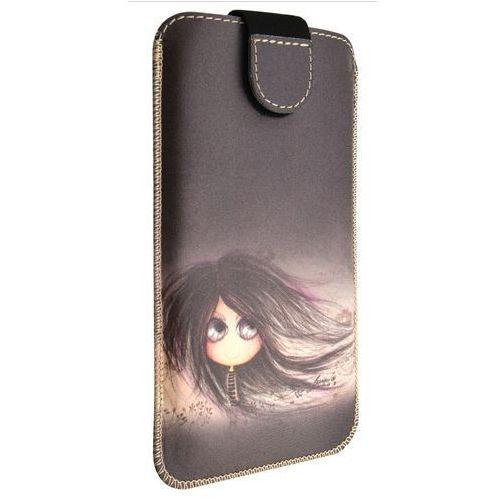 Fixed futerał na telefon Soft Slim, rozmiar 5XL, motyw Antonie (8591680080625)